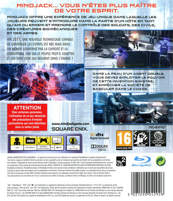 PS3 backM (BLES01009)