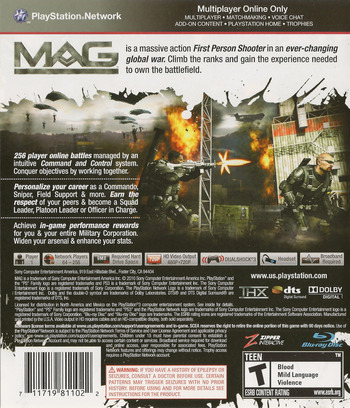 MAG PS3 backM (BCUS98110)