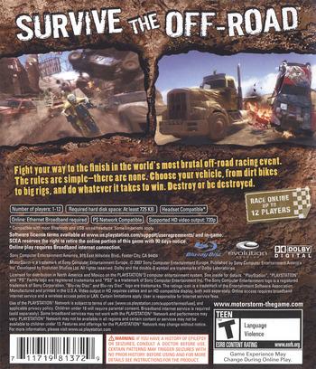 MotorStorm PS3 backM (BCUS98137)