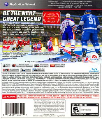 NHL 12 PS3 backM (BLUS30791)
