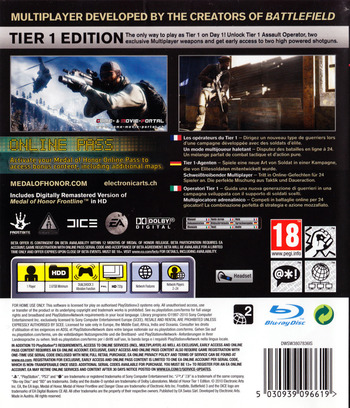 PS3 backM2 (BLES00860)