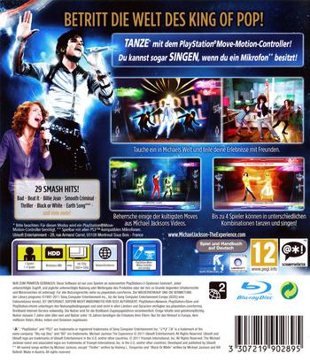 PS3 backMB (BLES01135)