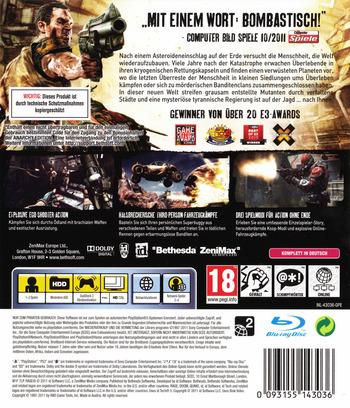 PS3 backMB (BLES01378)