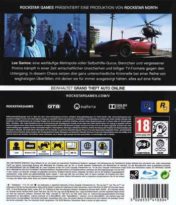 PS3 backMB (BLES01807)