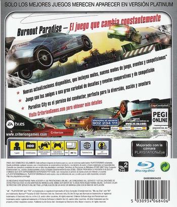 PS3 backMB (BLES00074)