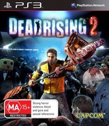 Dead Rising 2 PS3 cover (BLES00948)