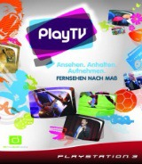 PlayTV PS3 cover (BCES00096)