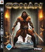 Conan PS3 cover (BLES00077)