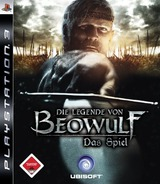 Beowulf: The Game PS3 cover (BLES00161)