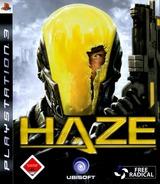 Haze PS3 cover (BLES00164)