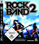 Rock Band 2 PS3 cover (BLES00385)