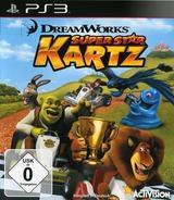 SuperStar Kartz PS3 cover (BLES01373)