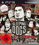 Sleeping Dogs PS3 cover (BLES01662)
