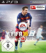 FIFA 16 PS3 cover (BLES02161)