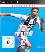 FIFA 19 PS3 cover (BLES02258)