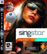 SingStar Pop Edition PS3 cover (BCES00029)