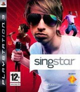 SingStar PS3 cover (BCES00051)
