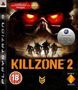 Killzone 2 PS3 cover (BCES00081)