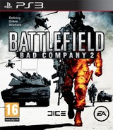 Battlefield: Bad Company 2 PS3 cover (BCES00773)