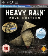Heavy Rain (Move Edition) PS3 cover (BCES00802)