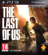 The Last of US PS3 cover (BCES01585)