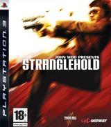 Stranglehold PS3 cover (BLES00145)