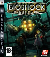 Bioshock PS3 cover (BLES00317)