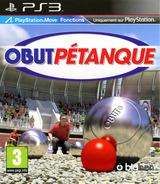 Obut Petanque PS3 cover (BLES01340)