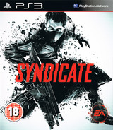 Syndicate PS3 cover (BLES01371)