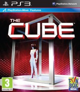 The Cube PS3 cover (BLES01471)