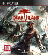 Dead Island PS3 cover (BLES01681)