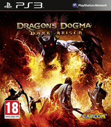 Dragon's Dogma: Dark Arisen PS3 cover (BLES01794)