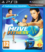 Move Fitness PS3 cover (BCES01337)