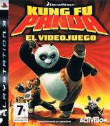 Kung Fu Panda PS3 cover (BLES00243)