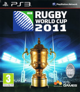 Rugby World Cup 2011 PS3 cover (BLES01358)