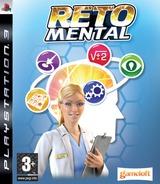 Reto Mental PS3 cover (BLES30213)