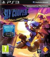 Sly Cooper: Voleurs á travers le temps pochette PS3 (BCES01284)