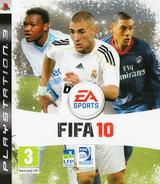FIFA 10 pochette PS3 (BLES00615)