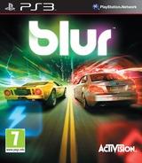 Blur pochette PS3 (BLES00759)