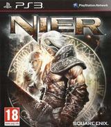 Nier pochette PS3 (BLES00826)