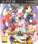 Trinity Universe pochette PS3 (BLES00971)