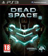 Dead Space 2 pochette PS3 (BLES01041)