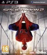 The Amazing Spider-Man 2 pochette PS3 (BLES01817)