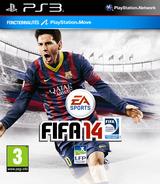 FIFA 14 pochette PS3 (BLES01876)
