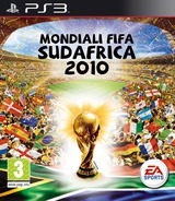 Mondiali FIFA Sud Africa 2010 PS3 cover (BLES00796)