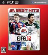 FIFA 12 (EA Best Hits) PS3 cover (BLJM60472)