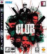 더 클럽 PS3 cover (BCKS10043)