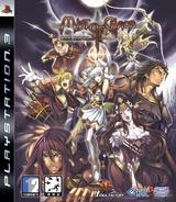 미스트 오브 카오스 PS3 cover (BLKS20002)