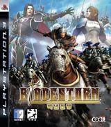 블레이드스톰:백년전쟁 PS3 cover (BLKS20028)