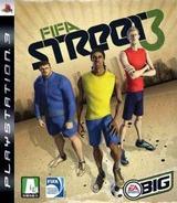 피파 스트리트 3 PS3 cover (BLKS20056)